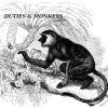 "Duties & Monkeys <font face=""verdana""  size=""1""  color=""red"">Must Hear Episode!</font>"