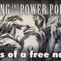Tithing and Power Politics